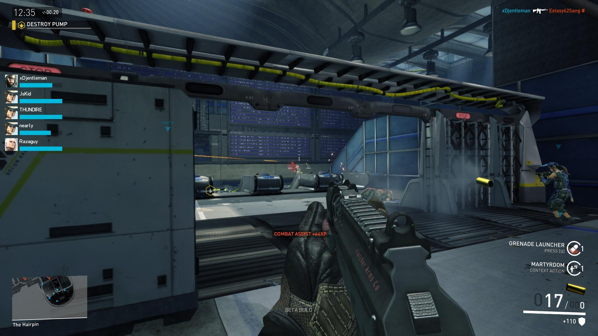 download game assault cube