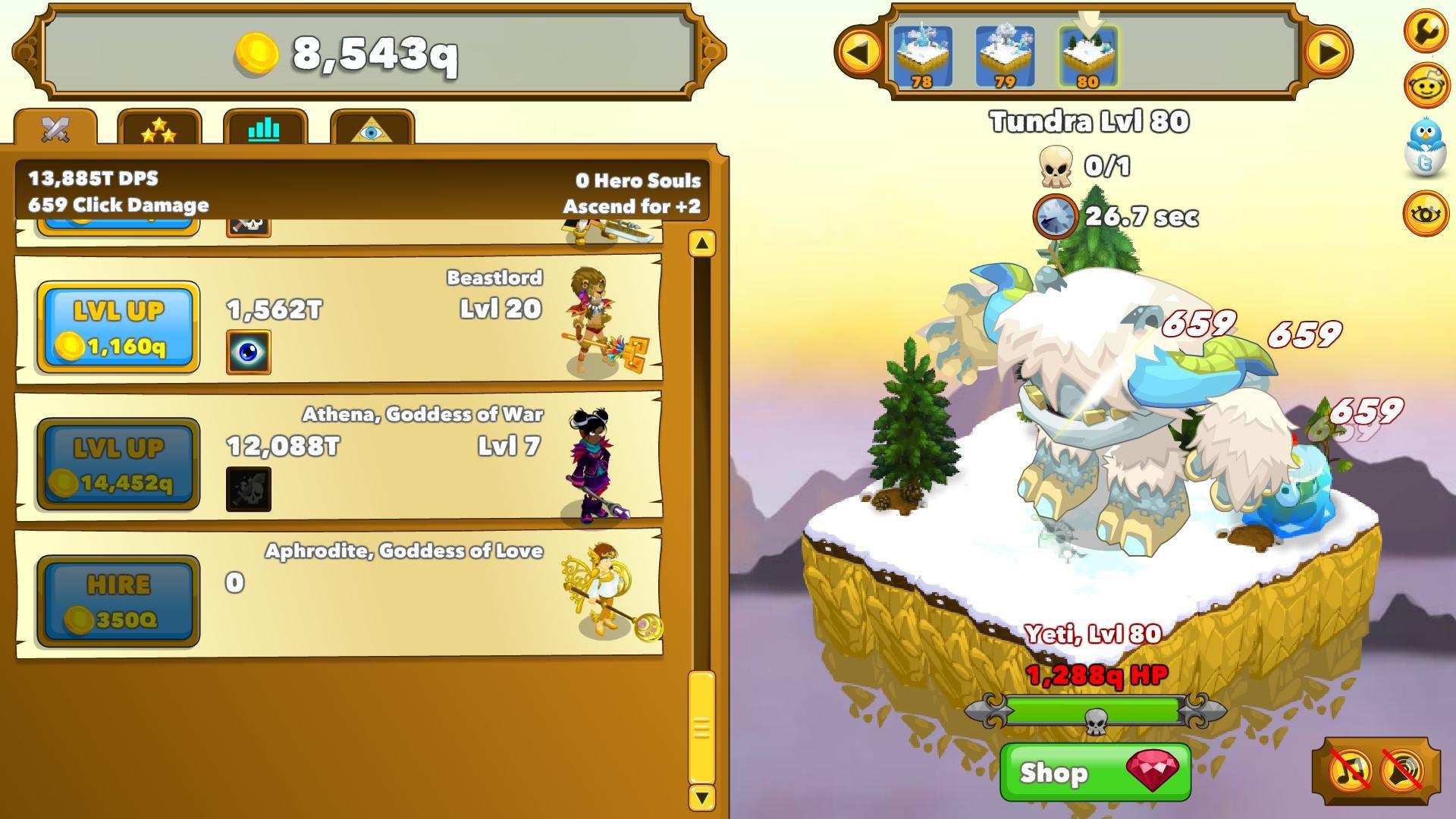 clicker games download pc