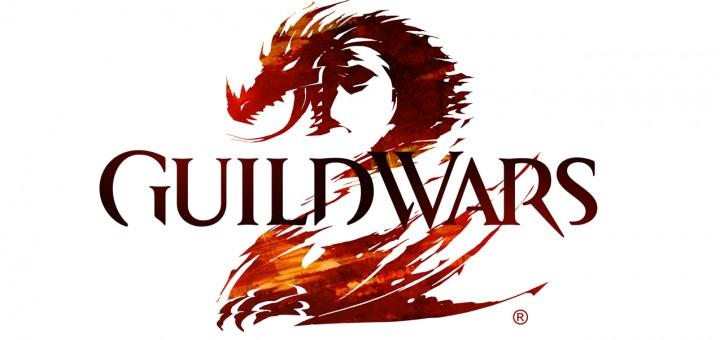 Guildwars 2 logo