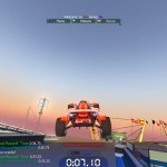 trackmania screenshot